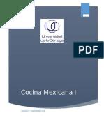 04 MANUAL COCINA MEXICANA I