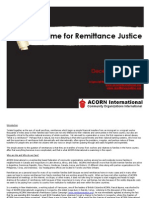 Past Time for Remittance Justice - FINAL