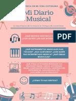 Mi Diario Musical