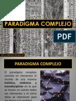 Paradigma Complejo