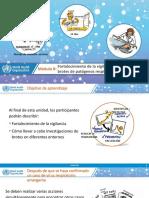 Módulo B - Fortalecimiento de la vigilancia e investigaciones de brotes de patógenos respiratorios emergentes.pdf
