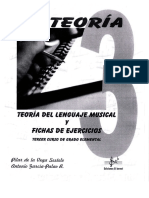 LIBRO 3 TEORIA DEL LENGUAJE MUSICAL (Ed.Sib)