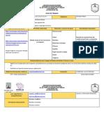 FORMATO FICHA DE TRABAJO CIENCIAS II