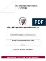 03 Dise_o Decisiones Financieras de Largo Plazo DIC19 RevB