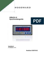 DE37615C_SPM-D2-10_Handbuch