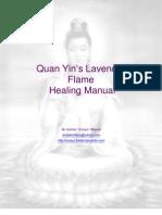 Lavender Flame Manual