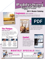 Rose Publishing Dealer Catalog Jan 2011