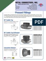 pressed-concentric-reducer