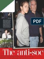 GQ Magazine UK 2015 - Jeff Epstein, Bill Clinton, Price Andrew, George Soros.pdf