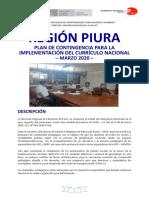 Piura_plan de contingencia ICN 2020