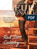 Red Dirt Country Chapter Sampler