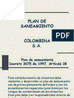 plan de saneamiento.ppt