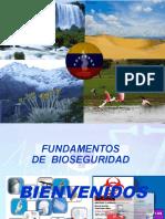 Bioseguridad UNEFA