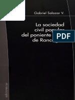 HISTORIA Mapuche VI Region