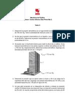 Taller II Mecánica de Fluidos.pdf