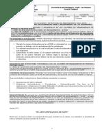 Acme segundo periodo - Español 5° - 2020 - NF