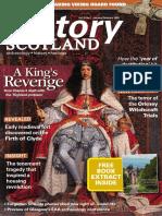 History Scotland – January-February 2015