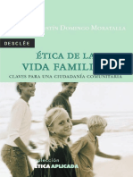 Atica de la vida familiar_ clav - Domingo Moratalla, AgustAn(Auth