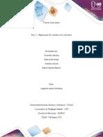 Fase 2 – Exploración del contexto socio educativo (1)