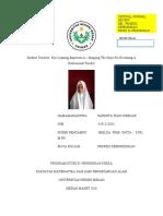 CJR Prof. kependidikan