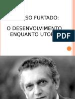 CELSO FURTADO - CONCEITOS
