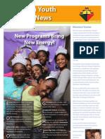 Westlawn Youth Network Winter 2010 Newsletter