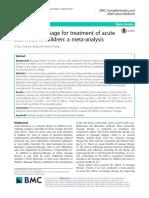 Paediatric massage for treatment of acute.pdf