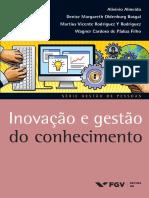 Inovacao e gestao do conhecimento
