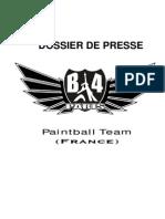 Dossier Presse2k8 Charlie B4