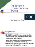 9.ADHD