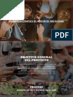 Resumen Mapa Motivacional del Consumidor de Vino