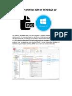 Cómo abrir archivos ISO en Windows 10.pdf