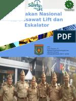 K3 Elevator, Escalator