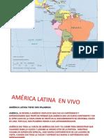 AMERICA LATINA, diferencias y elementos comunes 2018 (1)