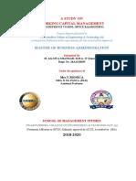 BSNL PROJECT.SAI.pdf