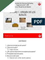 UNIDAD 1_ ORIGEN DE LOS SUELOS Y PROPIEDADES.pdf