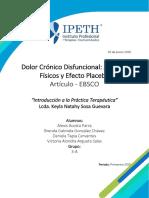 Artículo EBSCO - El Dolor Disfuncional y el Efecto Placebo VF.pdf