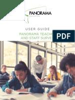 SEL Teacher User-Guide
