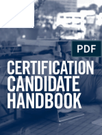 Certification-Exam-Candidate-Handbook