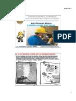 1-ELECTRICIDAD BÁSICA E INSTALACIONES ELECTRICAS