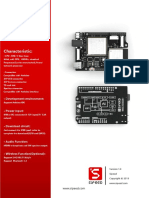 Sipeed Maixduino Specifications_EN V1.0 (1)