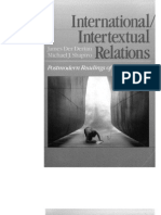 InternationalIntertextual Relations Postmodern Readings of World Politics