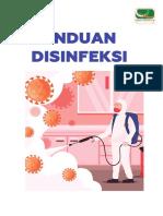 Disinfeksi