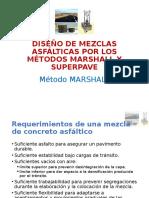 2-MÉTODO MARSHALL