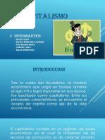 Diapositiva Capitalismo