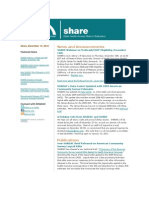 Shadac Share News 2010dec14