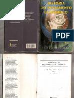 Historia do pensamento economico.pdf