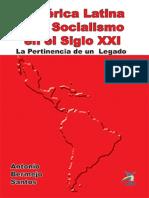 América+Latina+y+el+Socialismo