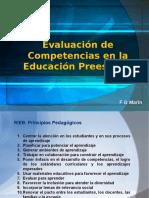 Evaluación de Competencias en EB