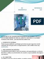 CONFLICTO CENTRAL DE LAS NEUROSIS Y PSIC..pptx
